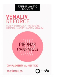 CINFA VENALIV REFORCE