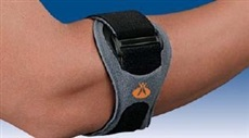EPITEC FIX BRAZALETE EPICONDILITIS COLOR GRIS