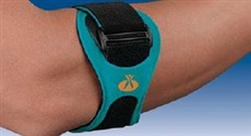 EPITEC FIX BRAZALETE EPICONDILITIS COLOR VERDE