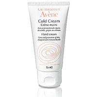 AVÈNE CREMA DE MANOS AL COLD CREAM