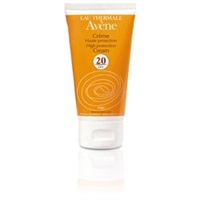 AVÈNE LINEA NARANJA CREMA 20 COLOREADA