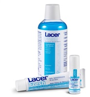 LACER FRESH GEL DENTÍFRICO 75 ml