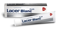 LACER BLANC PLUS PASTA DENTÍFRICA 75 ml