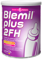 BLEMIL PLUS 2 FH 400 gr