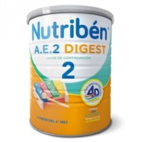 NUTRIBÉN AE 2 DIGEST 800 gr