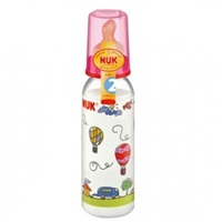 BIBERÓN NUK PC 250 ml