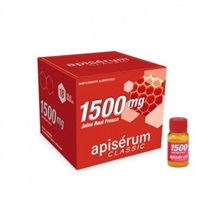 APISÉRUM JALEA REAL 1500mg 18 VIALES