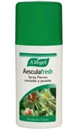 AESCULA FRESH Spray para piernas cansadas