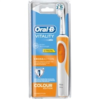 Cepillo Oral B Vitality CROSSACTION