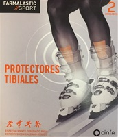 Protectores Tibiales