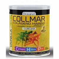 COLLMAR COLAGENO MARINO + MAGNESIO POLVO 300G