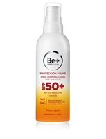 Be+ Spray Ligero SPF 50+