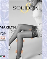 MEDIA LARGA MARILYN SHEER 70 DEN
