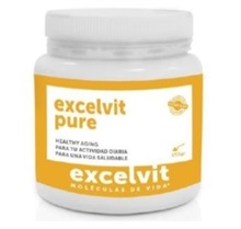 EXCELVIT PURE 150 gr sabor natural