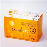 EXCELVIT VOEDINGS SUPPLEMENT