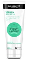 FARMALASTIC VENALIV REFRESH GEL PIERNAS